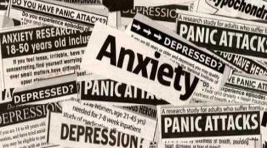 Relief from Anxiety and Depression in Our Uncertain World