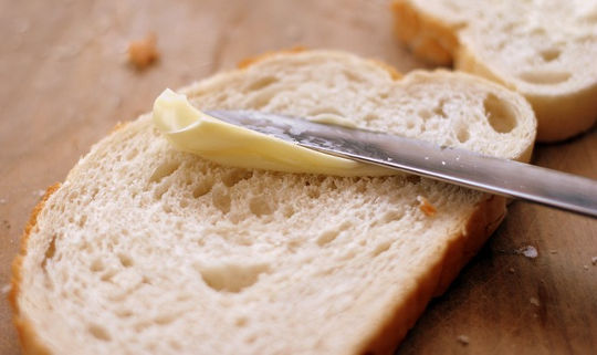 Is Margarine Actually Better For You Than Butter?