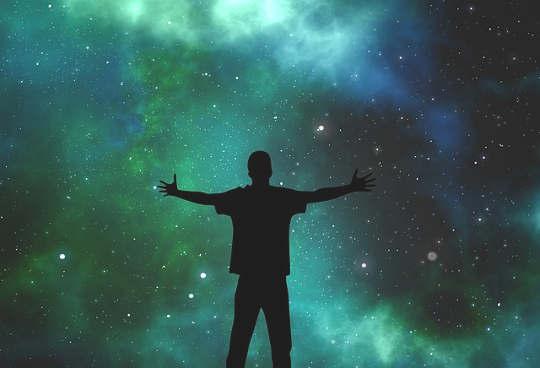 Ý chí tự do, Khoa học lượng tử, Ý thức trái tim và Sáng tạo