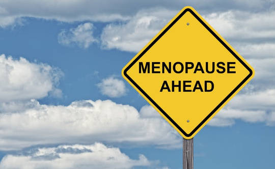 The Menopause: Dreaded, Derided And Seldom Discussed