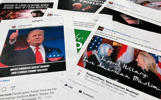 Why Social Media May Not Be So Good For Democracy