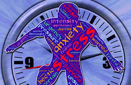 Wie Burnout Ärzte ärgert und Patienten schadet