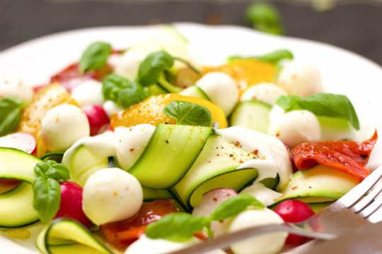 Paano Napaka-Mababang-calorie Diet Reverse Diabetes