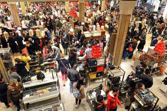 The Psychology Of Black Friday – How Pride And Regret Influence Spending