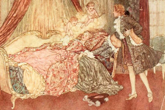 Why Grown-ups Still Need Fairy Tales