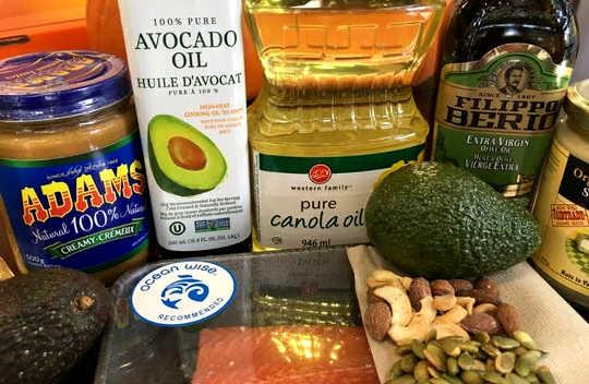 Nämä elintarvikkeet vähentävät sydänsairauksien riskiä