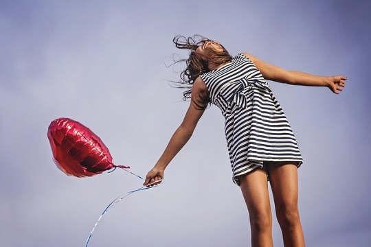 Há mais a vida do que ser feliz?