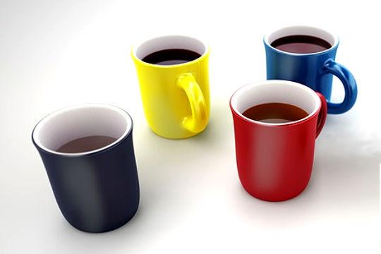 Miksi kolme tai neljä kupillista kahvia päivässä on enemmän kuin haittaa