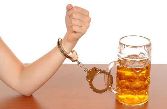 10 razões para reduzir o álcool