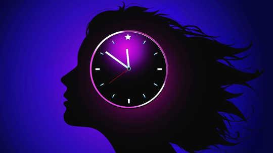 relógio biológico 10 6