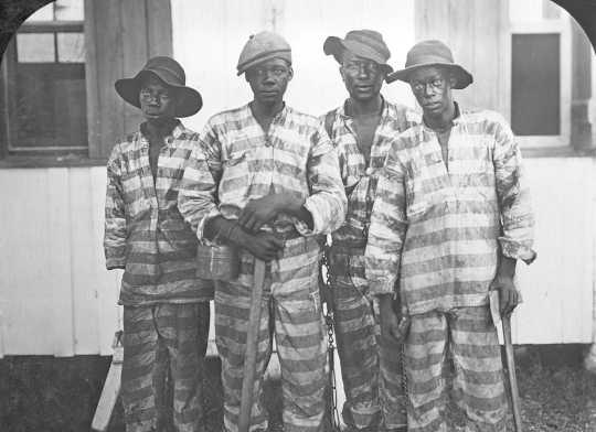 prisioneiros negros 2 7