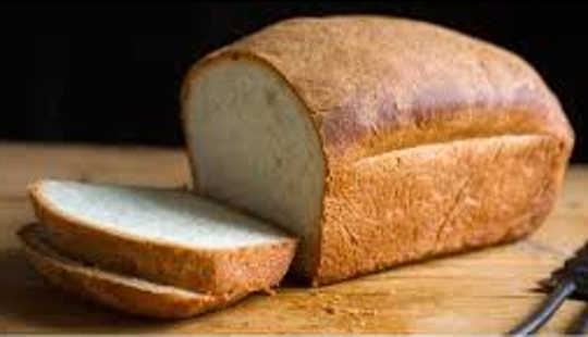What Is The Environmental Cost Of A Loaf Of Bread