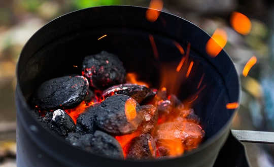 Can Burnt Food Give You Cancer?