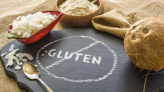 This Common Virus May Set Off Celiac Disease