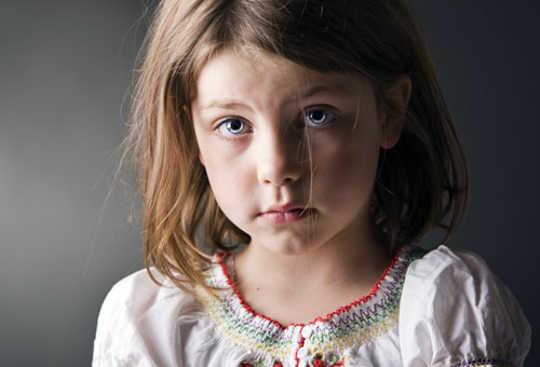 إساءة معاملة الأطفال 10 2