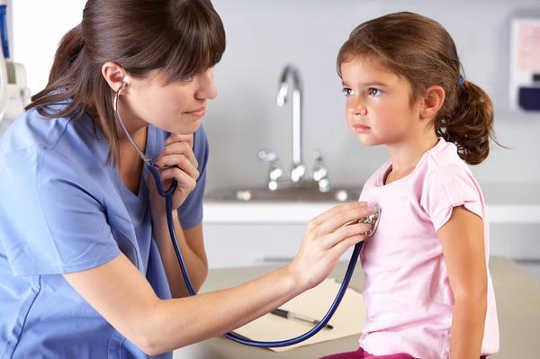 왜 아이들은 건강 관리 의사 결정에 참여해야만 하는가?