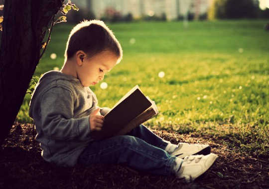 Children Prefer To Read Books On Paper Rather Than Screens