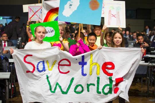 l'activisme climatique 11 18