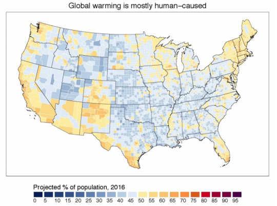 климатическая карта 5 10