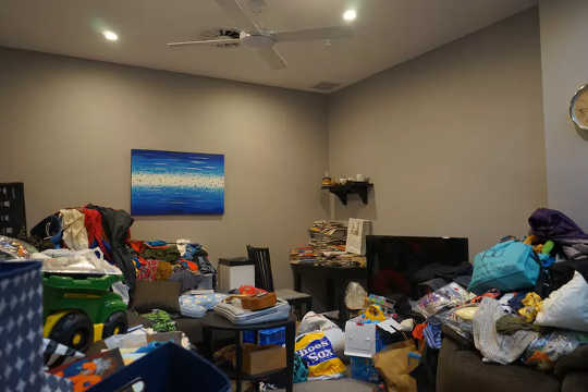 When Possessions Are Poor Substitutes For People: Hoarding Disorder And Loneliness