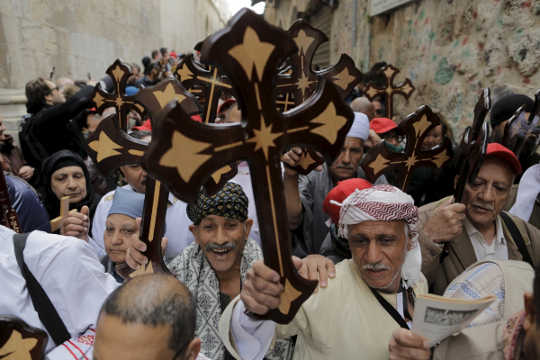 Who Are The Coptic Christians?