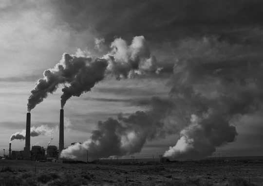 It's Not Just Climate Future: Air Pollution From Coal Kills Thousands Every Year Now