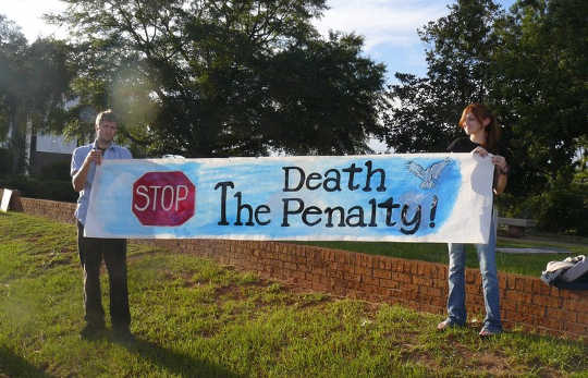 death penalty 4 30