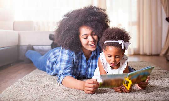 Pourquoi les jeunes ont besoin de livres divers