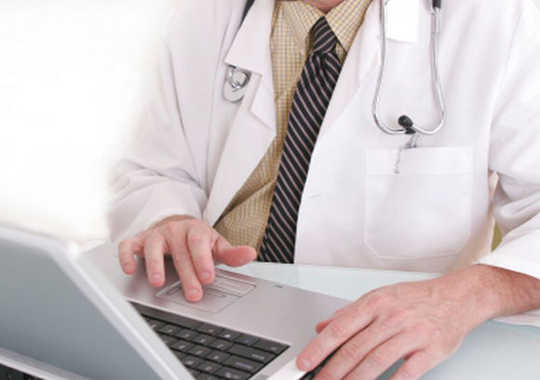 Yes, Your Doctor Might Google You