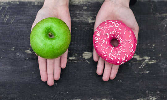 Why a Just and Sustainable Economy Looks Like a Doughnut