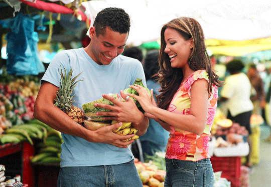 건강에 좋고, 돈을 모으고, 기후 변화와 싸우려면이 다이어트 중 하나를 사용해보십시오.