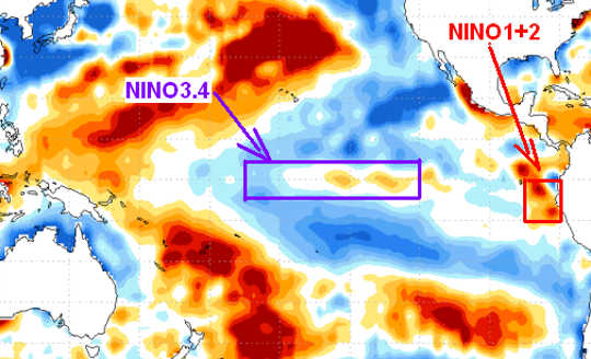 Meet El Niño's Cranky Uncle That Could Send Global Warming Into Hyperdrive