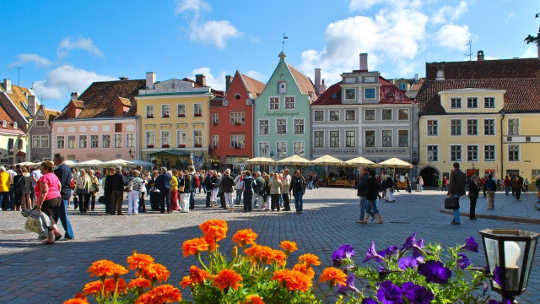Selamat Datang Ke E-Estonia, The Tiny Nation That's Leading Europe In Innovation Digital