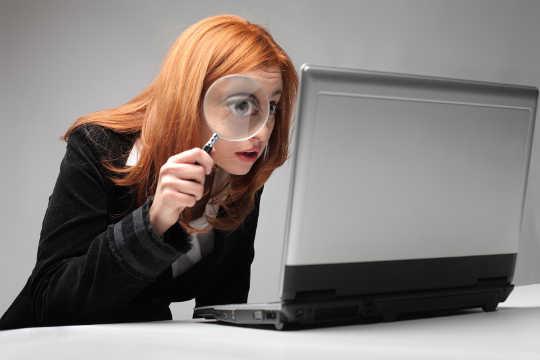 Как вы можете больше рассказать о человеке со своей страницы в Facebook, чем на самом деле встретить их