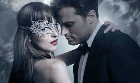 Fifty Shades Darker: An Abusive Fairy Tale That Robs Women Of Sexual Freedom