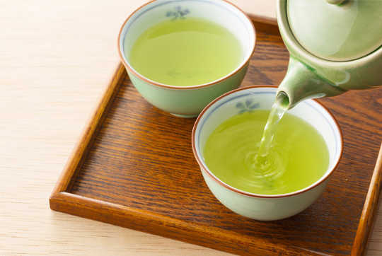How Green Tea Can Help Treat Bone Marrow Disorders