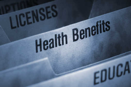 What Are The Essential Health Benefits Suddenly At Center Of Health Care Debate?