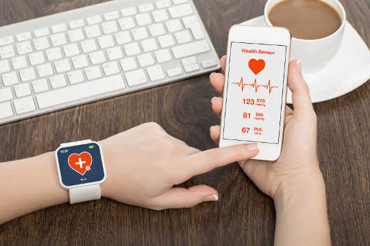 Why You Might Not Want A Really Friendly Health App