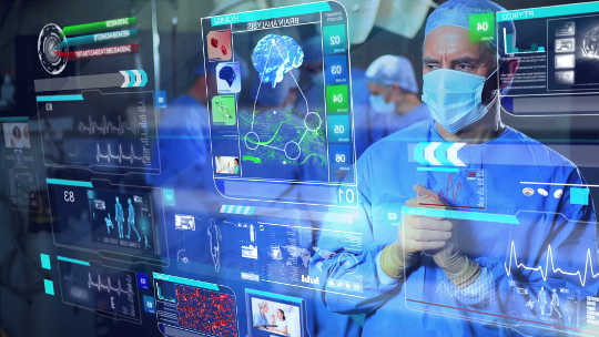 Why Are We Dragging Our Feet With Health Care Automation?