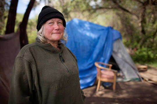 In America, Less Education Often Means More Chronic Pain