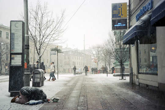 How Innovation Can Fight Off Inequality