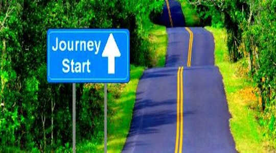 How To Begin the Journey of Your Spiritual Adventure