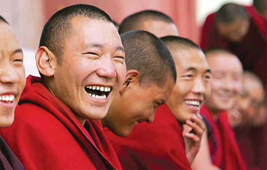 Kahkaha Bilimi - Ve Neden Karanlık Bir Yanı Var