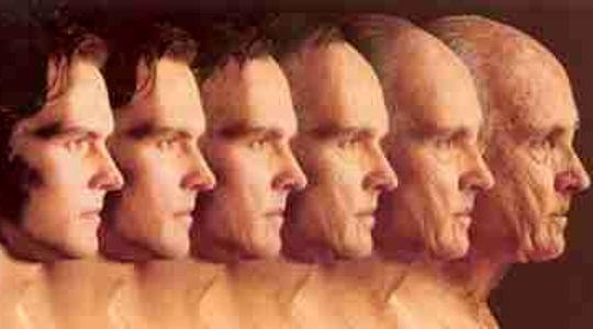 Почему нам может понадобиться переосмыслить смысл старости