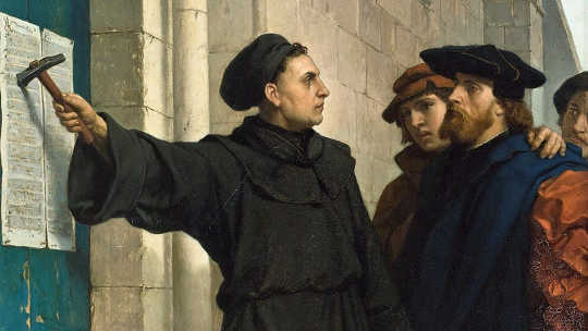 martin luther 10 25