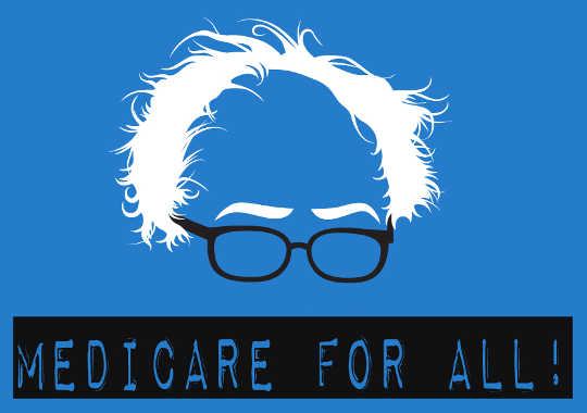 Medicare For All Only Way For Keep Healthcare Promises