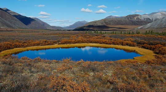 Greater Than Anticipated Permafrost Thaw Threatens Flood Of CO2 And Methane