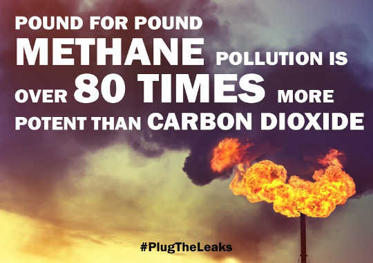 Fixing Methane Leaks Wouldn't Cost That Much