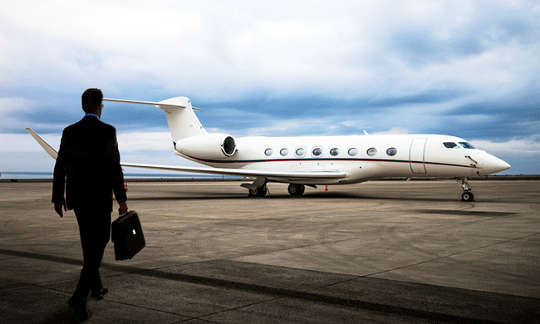 Why Wealth Alone Won't Save Billionaire Doomsday Preppers