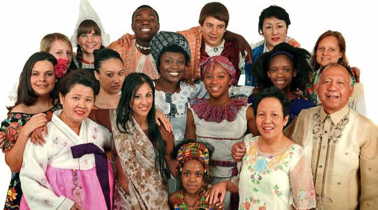 How It Feels When People See You As Less Human